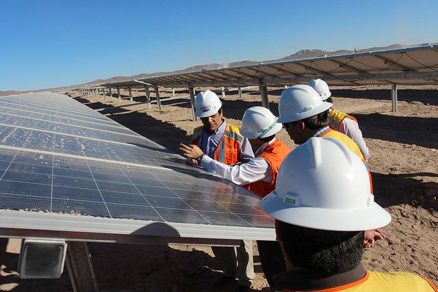 Here's to yet another fascinating week in the world of solar.