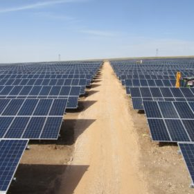 The sale sees Shenzhen Energy acquire more than 69 MW of solar capacity in China.